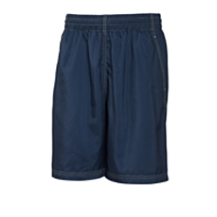 B&T Bay Solid Swim Trunk