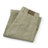 Carr Five Pocket Pant