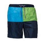 Jetty Colorblock Swim Short