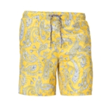 Jetty Paisley Swim Short