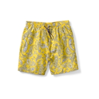 B&T Jetty Paisley Swim Short