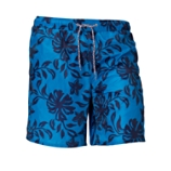 B&T Jetty Tropical Swim Short