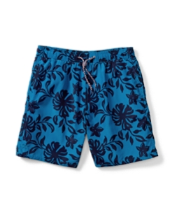 Jetty Tropical Swim Short