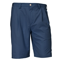 B&T Orin Fine Twill Pleated Short