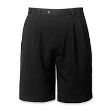 B&T Gabardine Microfiber Short