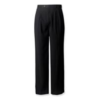 B&T Gabardine Microfiber Trouser