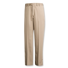 Cocona CB DryTec Luxe Flat Front Trouser