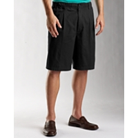 B&T Terrace Canvas Short