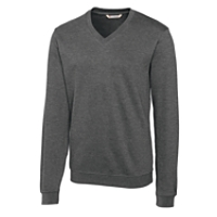 B&T Journey Supima Flatback V-neck