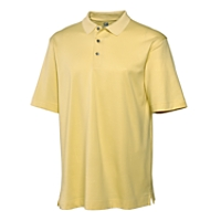 CB DryTec Luxe Faceted Polo