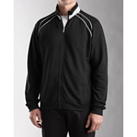 B&T Boswell Full Zip Track Jacket
