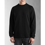 B&T L/S Chester Crew Neck