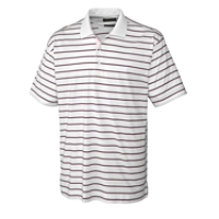 70/2's Performance Beach Stripe Polo