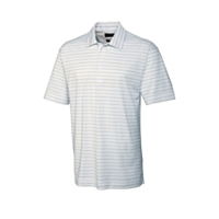 70/2's Performance Portage Stripe Polo