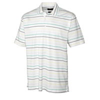 70/2's Performance Science Stripe Polo