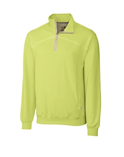 Mackenzie Half Zip