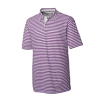 B&T Remote Passage Stripe Polo