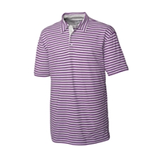 Remote Passage Stripe Polo