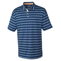 Drifter Stripe Polo