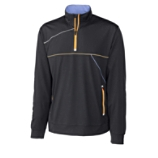 CB DryTec Cannon Beach Half Zip