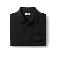 B&T L/S Atwell Polo