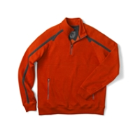 B&T Waterbrook Half Zip