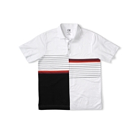 CB DryTec Point Grey Polo