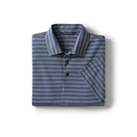 Performance Madiera Park Stripe Polo