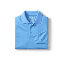 CB DryTec L/S Powell Sun Protection Polo