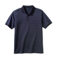 70/2's Performance Andrew Stripe Polo