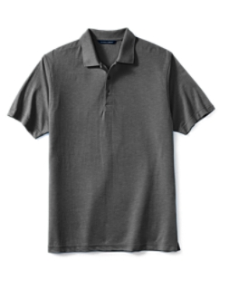 B&T Performance Oscar Solid Pique Polo
