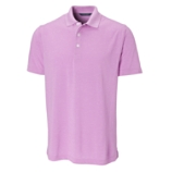 Performance Oscar Solid Pique Polo