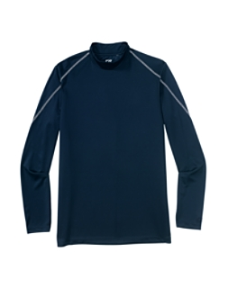 CB DryTec L/S Sandbar Mock