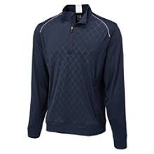 CB DryTec Lighthouse Half Zip