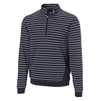 CB DryTec Bogey Striped Fleece