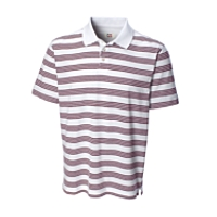 Volley Stripe Polo