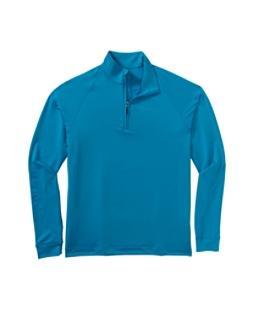 CB DryTec Montlake Half Zip Fleece