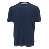 Relaxed Jersey Tee