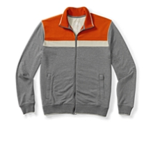 B&T Broadmoor Full Zip