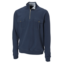 B&T Viewlands Half Zip
