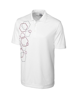 CB DryTec Rebound Printed Polo