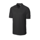 CB DryTec Luxe Embossed Structure Polo