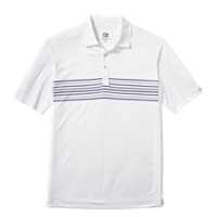 CB DryTec Leisure Printed Polo