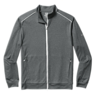 CB DryTec Backhand Full Zip