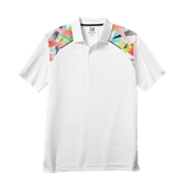 CB DryTec Brilliance Print Polo