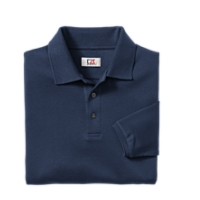 B&T L/S Brokers Bay Polo