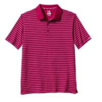 CB DryTec Binder Striped Polo