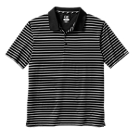 B&T CB DryTec Binder Striped Polo