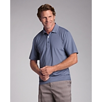 CB DryTec Gallery Solid Polo