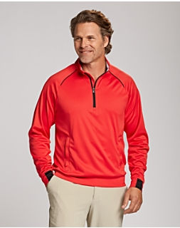 Nano CB DryTec Steward Half Zip
